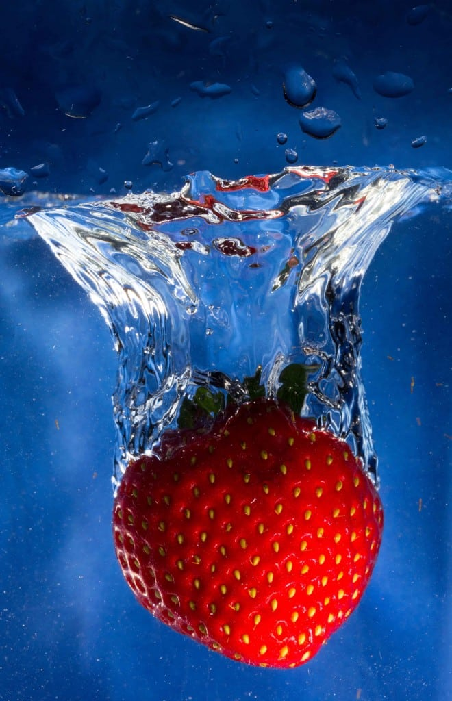 Strawberry WEB
