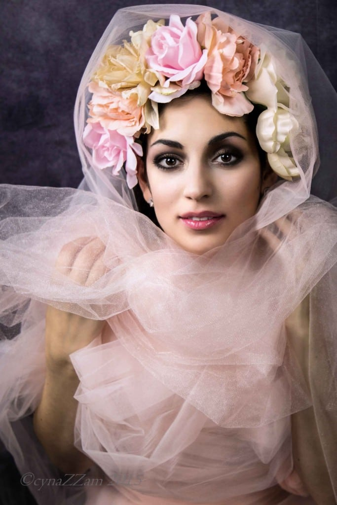 Tulle & Roses WEB